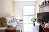 Apartamento 3 quartos com armários e cozinha planejada para venda ou locação na Rua Francisco de Paula, Região Olímpica da Barra da Tijuca - Zona Oeste - RJ