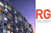 RIO IMÓVEIS RJ - RG Personal Residences - Apartamentos 3 e 2 quartos a venda no Recreio dos Bandeirantes, Avenida Tim Maia. Rio de Janeiro - RJ.