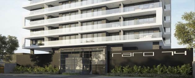 Vendemos Imóveis RJ | Raro Design Residence, Apartamentos 3 e 2 Quartos à Venda na Freguesia, Estrada do Bananal, Zona Oeste - RJ.