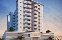 RJ Imóveis | Sinfonia Residencial Club - Apartamentos de 2 Quartos à venda em Madureira, Estrada Intendente Magalhães, Rio de Janeiro - RJ.