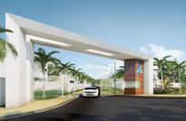 RJ Imóveis |  Advanced Residence - Lotes/Terrenos à venda em Vargem Pequena, Rua Salomão Malina, Rio de Janeiro - RJ