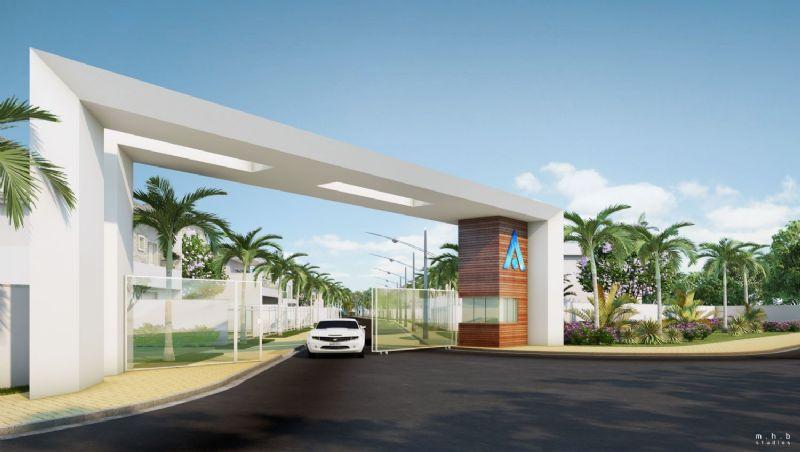 Advanced residence empreendimento residencial im veis for Design del portico di casa