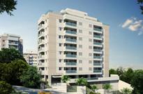 RJ Imóveis | All Family Condominium Club - Apartamentos de 2, 3 e 4 quartos com até 3 suítes sendo uma canadense à Venda em Niterói, Travessa Santa Rosa do Viterbo - RJ.