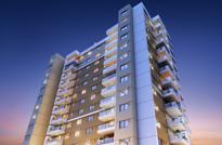 Apartamentos de 3 Quartos com Varanda Gourmet à venda em Nilópolis - RJ