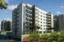 Apartamento 3 quartos com armários e cozinha planejada para venda ou locação na Estrada do Guanumbi, Freguesia - Jacarepaguá, Zona Oeste - RJ