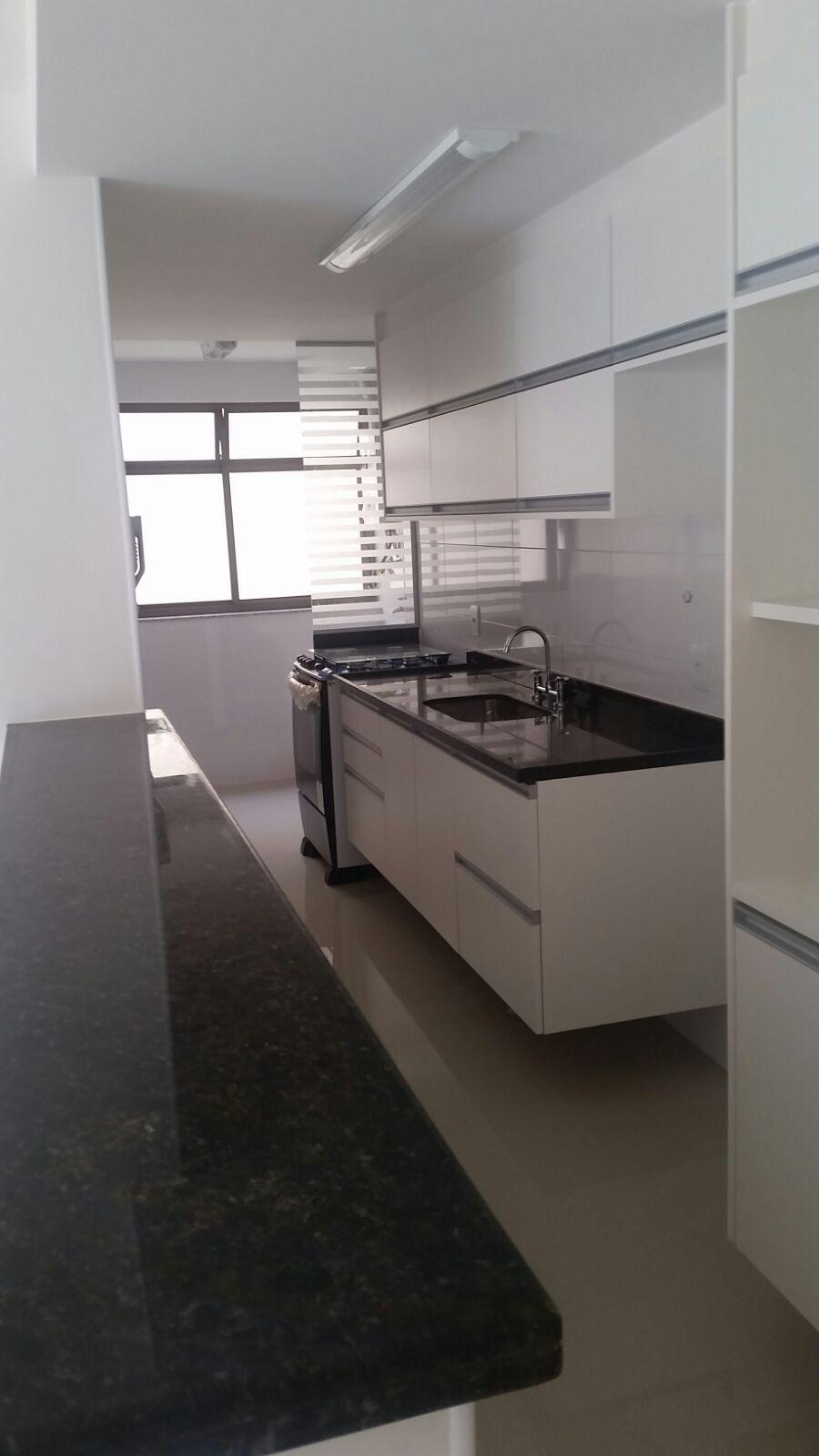 Armario Planejado Quarto Rj : Apartamento quartos com arm?rios e cozinha planejada