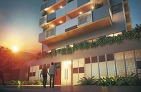 Apartamentos e Coberturas de 3 e 2 Quartos à Venda na Tijuca- Zona Norte - RJ