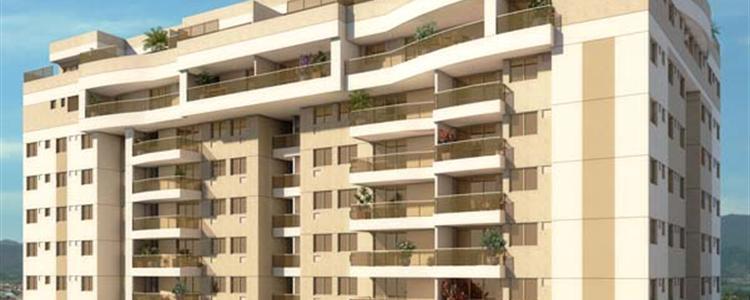 Vendemos Imóveis RJ | Atelier Tres Rios, Apartamentos de 3 e 4 quartos à Venda na Freguesia - Jacarepaguá