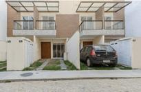 Casas de vila 3 quartos sendo 3 suíte com Varanda e piscina na Tijuca, Zona Norte - RJ.