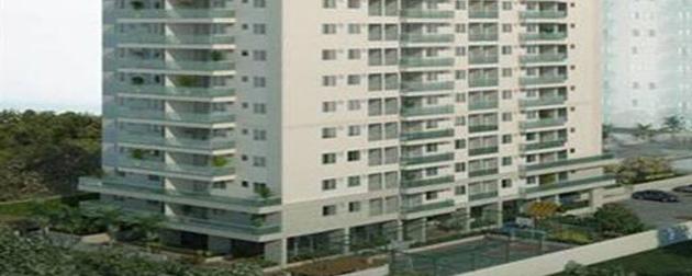 RJ Imóveis | Barra One Carioca Residences, Apartamentos próximo ao Metrô e ao Comércio à venda na Barra da Tijuca
