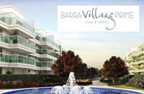 RIO TOWERS | Barra Village Prime Club e Green - Apartamentos 4, 3 e 2 Quartos no Recreio dos Bandeirantes, Segunda fase do empreendimento Barra Village Hause Life.