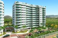 Vendemos Im�veis RJ | Blue Land Residence Service - Apartamentos de 1, 2, 3 e 4 quartos � Venda na Barra da Tijuca, Avenida das Am�ricas, Rio de Janeiro - RJ.