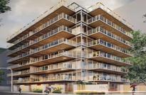 Apartamentos com 3 e 2 quartos e coberturas dúplex com terraço exclusivo para vender na Lagoa, Zona Sul, Rio de Janeiro - RJ.