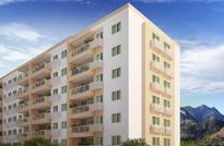 Apartamentos de 3 e 2 quartos e Apartamentos dúplex de 2 quartos, All Suites à Venda na Freguesia, Rio de Janeiro - RJ.