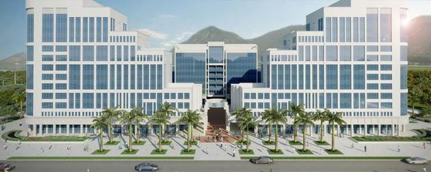 Lojas, salas e espaços corporativos à venda na Barra da Tijuca, Av. Abelardo Bueno, Zona Oeste - RJ.