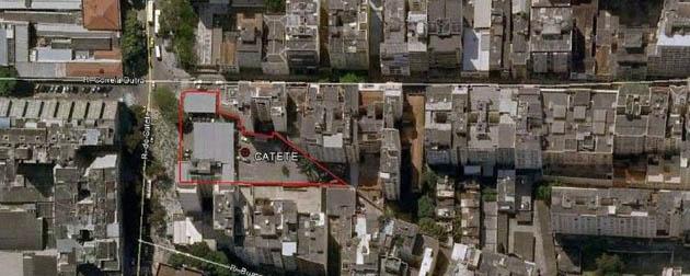 RJ Imóveis | Uno Residence Services, Apartamentos com Serviços e lojas a Venda no Flamengo, Rua do Catete, RJ - Residencial com serviços