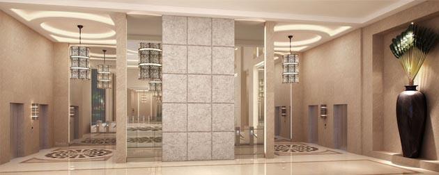 RJ Imóveis | CEO - Corporate Executive Office, Salas comerciais com amplas junções a venda na Peninsula - Barra da Tijuca, Rio de Janeiro - RJ