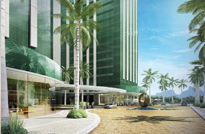 RIO IMÓVEIS RJ - CEO - Corporate Executive Office - Salas comerciais com amplas junções a venda na Peninsula - Barra da Tijuca, Rio de Janeiro - RJ