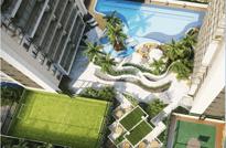 Apartamentos 3 Quartos a venda em Barra Bonita, Recreio dos Bandeirantes. Rio de Janeiro - RJ. As unidades serão entregues com Armários em todos os Cômodos e Linha branca de Eletrodomésticos.