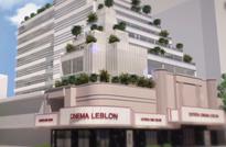 RJ Imóveis | Centro Empresarial Severiano Ribeiro - Lojas e Salas Comerciais à Venda no Leblon, Zona Sul do Rio de Janeiro - RJ