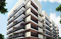 RJ Imóveis | Conde du La Paix Tijuca - Apartamentos de 3 e 4 quartos com lazer, em excelente localização à venda na Tijuca, Rio de Janeiro.