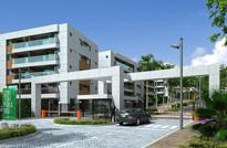 Vendemos Im�veis RJ | Contempor�neo Design Resort Houses - Casas de 3 quartos em Campo Grande, inspiradas na arquitetura do Sul da Su�cia. O maior complexo de lazer da regi�o, com mais de 45 itens � disposi��o da sua familia. Ainda n�o sabemos o que ser� maior: o lazer ou sua felicidade. Modernos itens de se