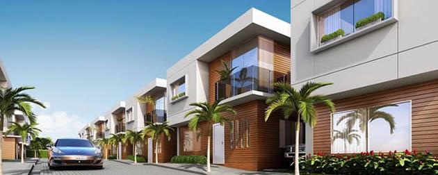 RJ Imóveis | Contemporaneum Ituverava, Exclusivas Casas de 4 quartos em um condomínio completo à Venda na Rua Ituverava, Freguesia. Rio de Janeiro - RJ.