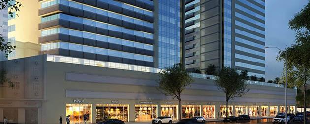 RJ Imóveis | Dom Offices, Lojas e Salas Comerciais à venda em frente ao Norte Shopping, Avenida Dom Hélder Câmara, Rio de Janeiro - RJ