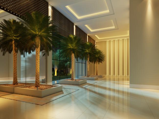 plantas cidade jardim : plantas cidade jardim:Ed. Safira Majestic – Cidade Jardim, Barra da Tijuca – Apartamentos 4