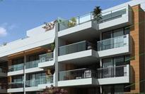 Apartamentos 1, 2 e 3 quartos e casas no Recreio dos Bandeirantes. Composto de unidades Garden House; unidades Up House; unidades Top House - casas com cinco suítes.