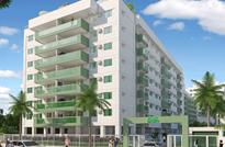 RJ Imóveis | Esmeralda Clube Residencial  - Apartamentos 4, 3 e 2 quartos à Venda na Rua Oswaldo Lussac, Taquara, Rio de Janeiro - RJ.