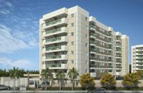 Vendemos Imóveis RJ | Evidence Quality Life - Residencial com a Tranquilidade de um condomínio fechado com a privacidade de um clube particular à venda na Taquara
