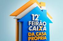 RIO IM�VEIS RJ - 12� Feir�o da Casa Pr�pria - Quando a casa � sua, � outra hist�ria. Uma grande oportunidade em im�veis novos, usados ou na planta. Aproveite e financie em at� 35 anos.