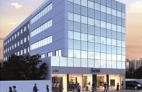 RJ Imóveis | Focus Business Center - Lojas e Salas Comerciais (escritórios) à venda na Freguesia (Jacarepaguá), Avenida Geremário Dantas, Rio de Janeiro - RJ.