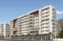 RJ Imóveis | Frames Residence Vila da Midia - Apartamentos de 4, 3 e 2 quartos em um condomínio completo à venda no Recreio dos Bandeirantes. Vila da Mídia Rio