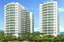 RIO TOWERS | Front Lake Rio 2 - Apartamentos 3 e 2 Quartos a venda no Rio 2 - Barra da Tijuca, Rio de Janeiro - RJ