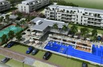 Apartamentos de 4, 3 e 2 quartos à venda em Campo Grande, próximo ao Park Shopping, Rio de Janeiro - RJ.