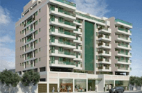 Apartamentos 2 e 3 Quartos à Venda na Freguesia, Estrada dos Três Rios, Rio de Janeiro-RJ