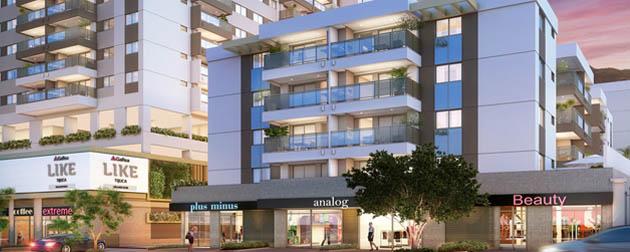 RJ Imóveis | Like Tijuca Village Club, Apartamentos com 4, 3 ou 2 Quartos à Venda na Tijuca - Zona Norte - RJ