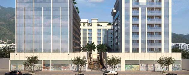 RJ Imóveis | Genesis Apartments, Business e Services, Apartamentos, Lofts, Salas Comerciais e Lojas à venda na Freguesia, Jacarepaguá - Rio de Janeiro