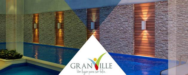 RJ Imóveis   Granville Tijuca, Apartamentos de 3 e 2 quartos com suíte na Tijuca, RJ