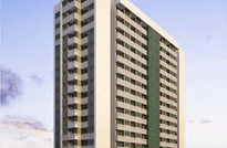 RJ Imóveis | Grand Midas Convention Suites  - Residencial com Serviços à venda na Barra da Tijuca, Região Olímpica.