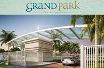 RJ Imóveis | Grand Park Clube Residencial - Lotes / Terrenos residenciais à venda em Campo Grande, Estrada do Cabuçu de baixo, Rio de Janeiro - RJ