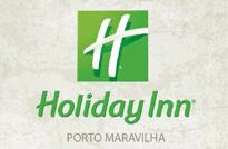 RIO IMÓVEIS RJ - Hotel Holiday Inn Porto Maravilha - Unidades Hoteleiras à Venda no Porto Maravilha - Centro, Rio de Janeiro - RJ.