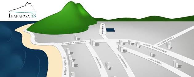 RJ Imóveis | Igarapava 53, Exclusivos Apartamentos 2 e 3 Quartos com até 2 Suítes à venda no Leblon, Rua Igarapava, Zona Sul - RJ.
