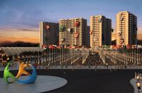 Vendemos Im�veis RJ | Ilha Pura Vila Ol�mpica Rio 2016 - Apartamentos de 4, 3 e 2 Quartos � venda na Vila Ol�mpica e Paraol�mpica do Rio de Janeiro, Av. Salvador Allende, Barra da Tijuca - RJ
