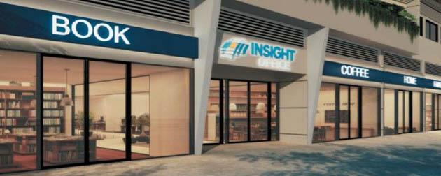 Vendemos Imóveis RJ | Insight Office, Lojas e Salas Comerciais (Escritórios Inteligentes) à Venda na Taquara (Jacarepaguá), Rio de Janeiro - RJ.