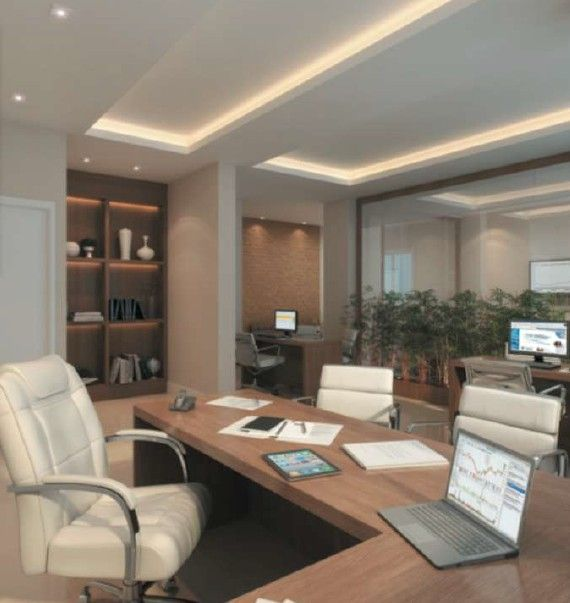 RJ Imóveis | Insight Office - Empreendimento Comercial