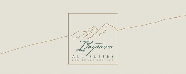 RJ Imóveis | Itaipava All Suites Residence Service, Residencial com Serviços, apartamentos de 2 e 3 quartos, e Lojas a Venda em Itaipava, Petrópolis - RJ