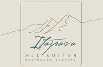RIO IMÓVEIS RJ - Itaipava All Suites Residence Service - Residencial com Serviços, apartamentos de 2 e 3 quartos, e Lojas a Venda em Itaipava, Petrópolis - RJ